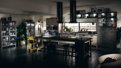 Итальянская кухня Diesel