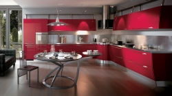 Итальянская кухня Flux