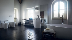 Ванная комната Habi