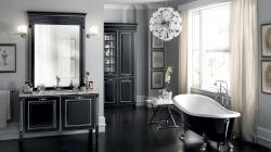 Ванная комната Baltimora