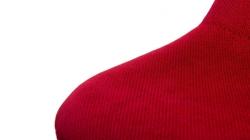 Eames DSW textile красный